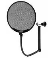 Equipment-pop filter