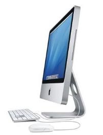 Equipment-mac computer
