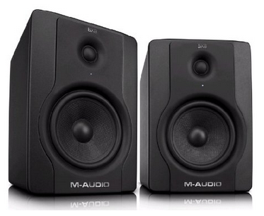 Equipment-m-audio