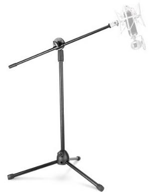 Equipment-mic stand