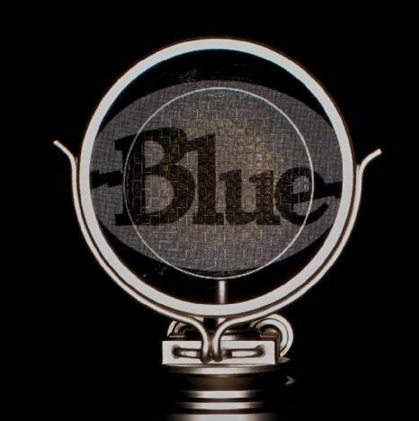 Blue-mic