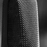 Professional studio recording microphones-condenser